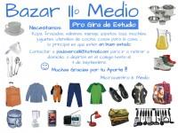 Bazar II Medio