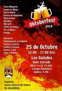 oktoberfest Afiche 1
